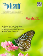 March - 2012